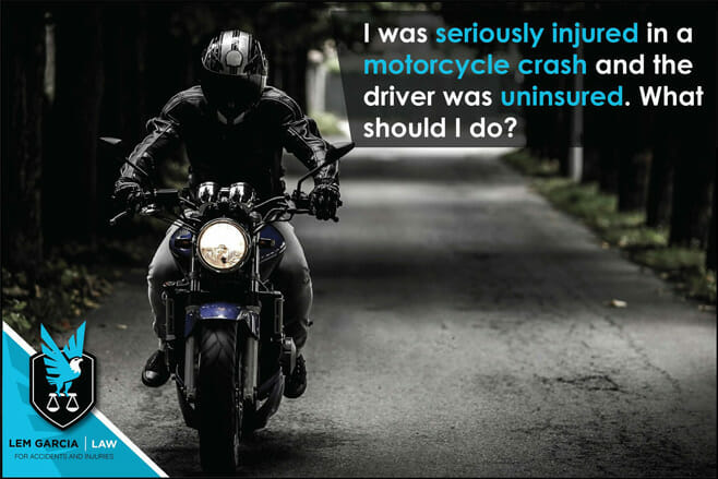 seriously-injured-in-a-motorcycle-crash-and-the-driver-was-uninsured