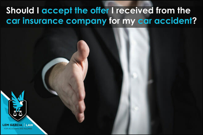 should-i-accept-offer-from-car-insurance-company-for-my-car-accident