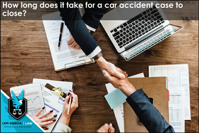 how-long-for-car-accident-case-to-close