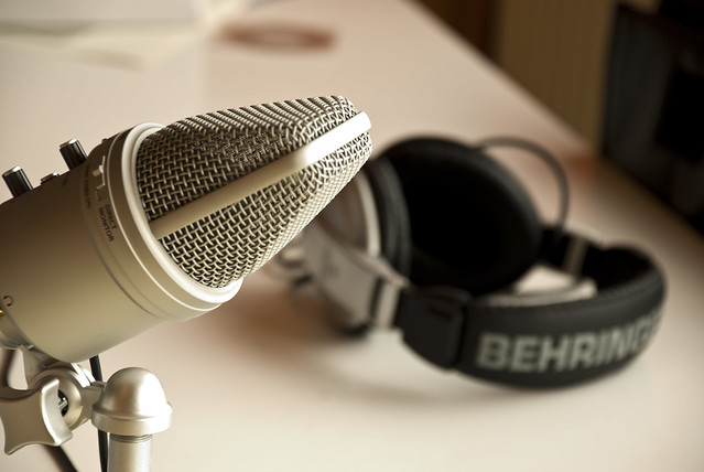 9 Podcasts to Make You Feel Smarter