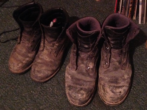 photo-of-work-boots